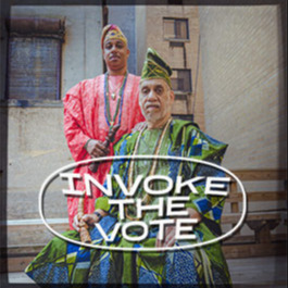 #InvokeThe Vote | Caribbean Cultural Center African Diaspora Institute (CCCADI), in collaboration with AKILA WORKSONGS, present this special GOTV campaign!