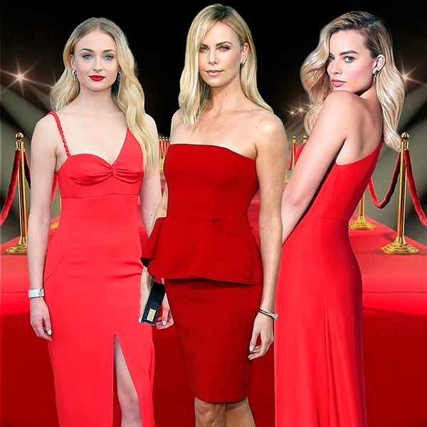 Red Carpet Candy (RedCarpetCandy) Profile Image | Linktree