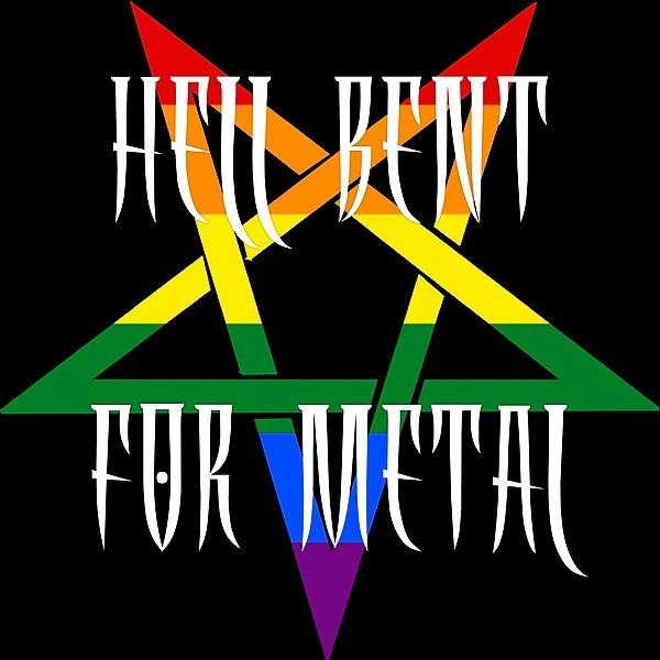 @HellBentForMetal Profile Image | Linktree