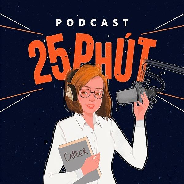 @podcast25phut Profile Image | Linktree
