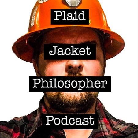 @PlaidJacketPhilosopher Podbean Podcast Feed Link Thumbnail   Linktree