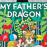 🐲My Father's Dragon Read Aloud