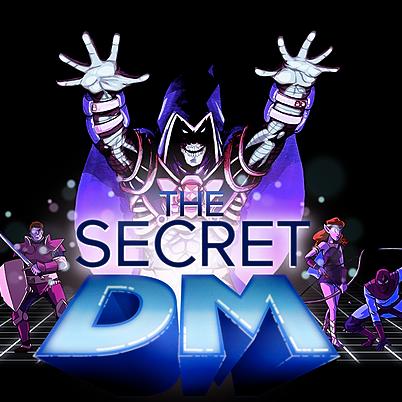 @chrismennell The Secret DM Blog Link Thumbnail | Linktree