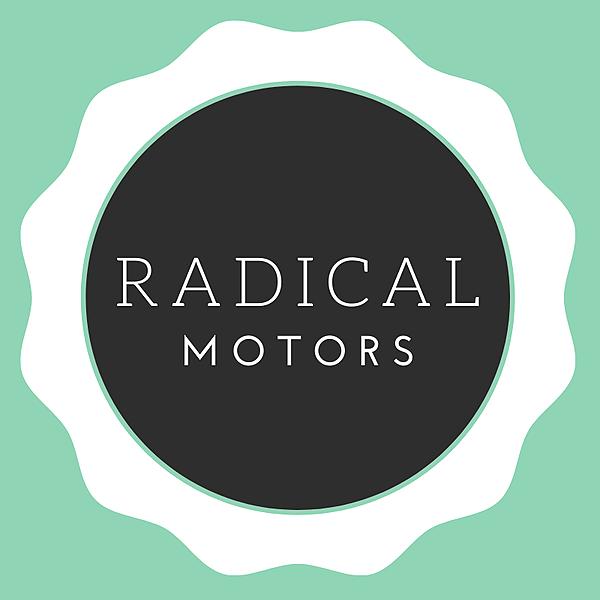 Radical Motors - Youtube