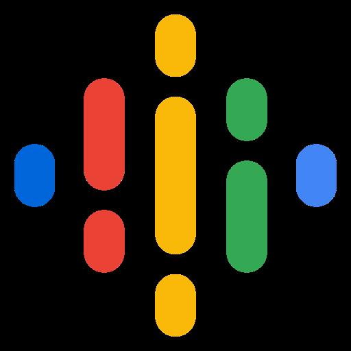 Futura dans les Étoiles Google Podcasts Link Thumbnail | Linktree