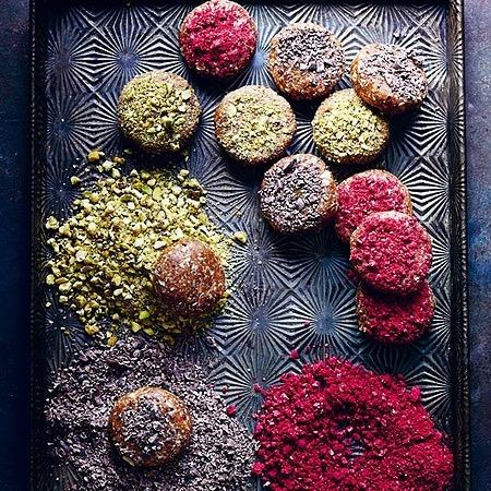 @donna.hay Raw caramel oat cookies Link Thumbnail   Linktree