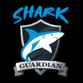 @undertheseaart Shark Guardian Link Thumbnail | Linktree