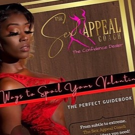 The Sex Appeal Coach Free E-Book Link Thumbnail | Linktree