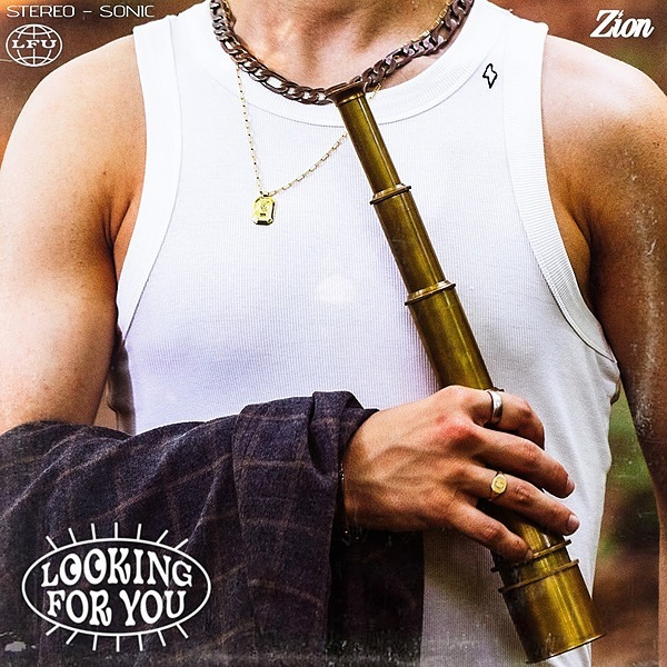 @ZionGoins LISTEN TO LOOKING FOR YOU Link Thumbnail | Linktree