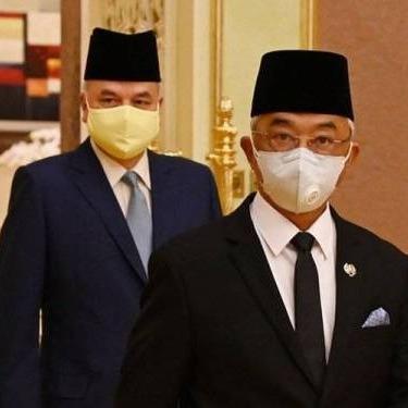 @sinar.harian Agong berkenan melantik Ismail Sabri sebagai Perdana Menteri Link Thumbnail | Linktree