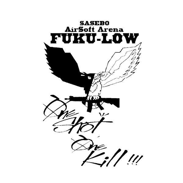 SASEBO AirSoft Arena FUKU-LOW (sasebo_airsoft_arena_fuku_low) Profile Image   Linktree