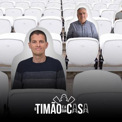 O Timão é a Sua Casa