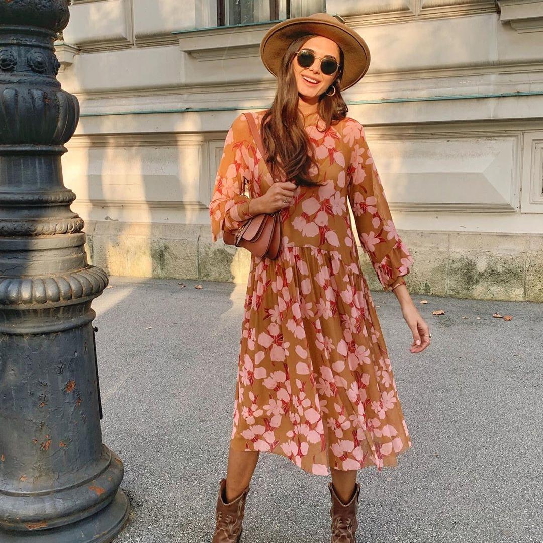 @fashionhr Najljepši modeli cvjetnih haljina iz aktualne Zara ponude Link Thumbnail | Linktree