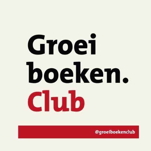 @GroeiBoekenClub Profile Image | Linktree
