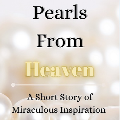"""Superconscious Revolution Get My Book, """"Pearls From Heaven"""" Link Thumbnail 