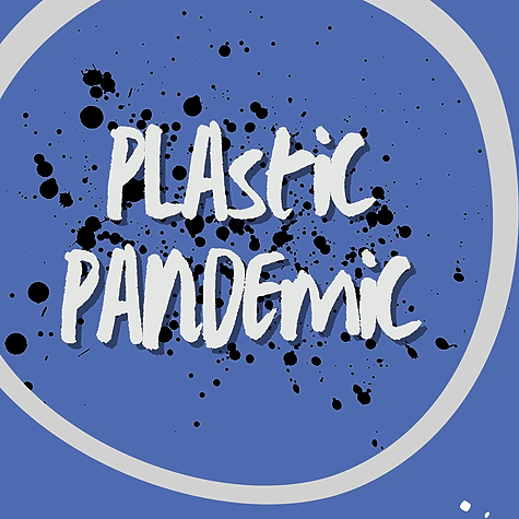 Plastic Pandemic Socials (PlasticPandemic) Profile Image | Linktree
