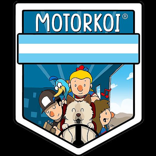 NUESTRO VIAJE EN MOTORKOI (YOUTUBE)