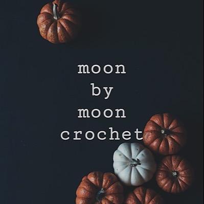 @moonbymooncrochet Profile Image | Linktree