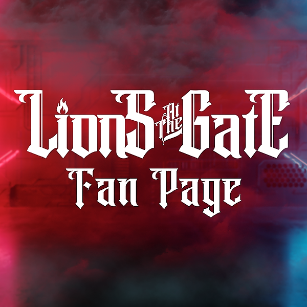 Lions At The Gate Official Fan Page Link Thumbnail | Linktree