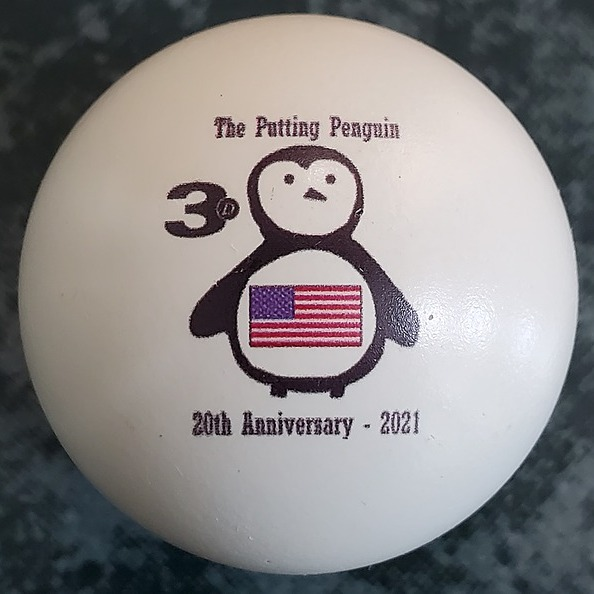 The Putting Penguin's Places (puttingpenguin) Profile Image | Linktree