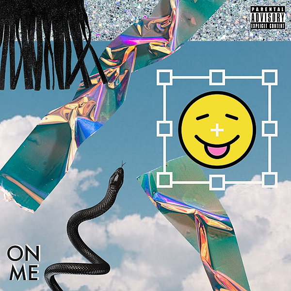 Jackies Art 'On Me' Out Now! Link Thumbnail   Linktree