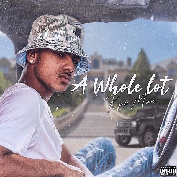 """A Whole Lot"" Album Spotify🔥"