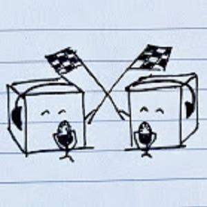 Box Box F1 Pod (boxboxf1pod) Profile Image | Linktree