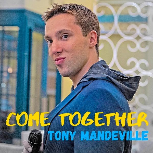 @tonymandeville Profile Image | Linktree