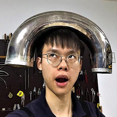 @kanewooi Instagram · Instrument Repair Link Thumbnail | Linktree
