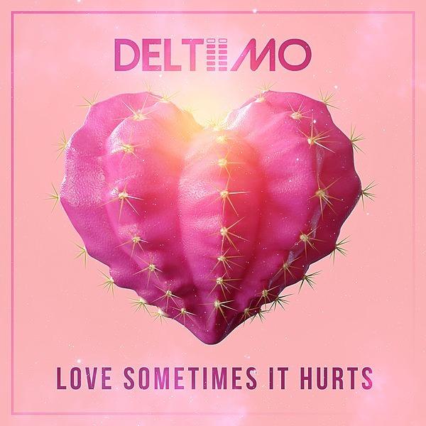 Love Sometimes it Hurts - Amazon