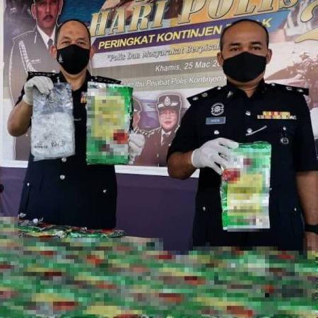 @sinar.harian Ubah suai kereta mewah, sorok dadah RM6.4 juta Link Thumbnail | Linktree