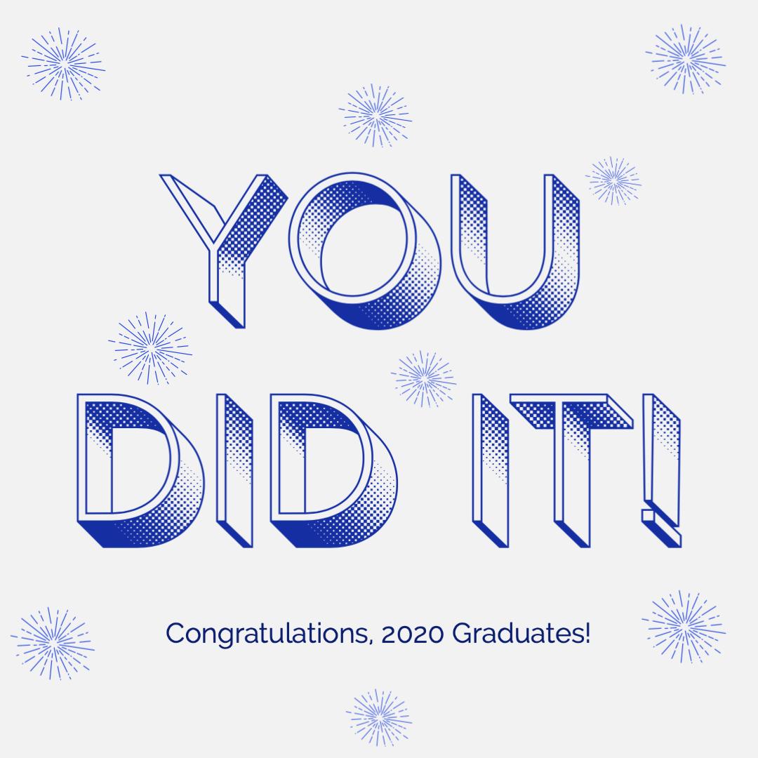 @adobespark Congratulations, Grads! Link Thumbnail | Linktree