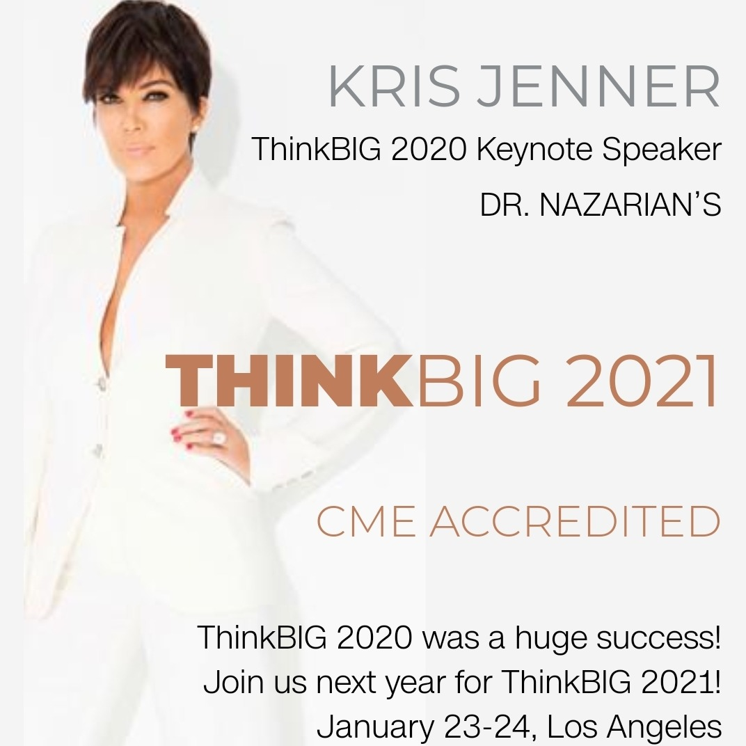 Register Now for ThinkBIG! 2021