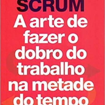 """#19 Flavio Lamenza - livro 1 """"SCRUM"""""""