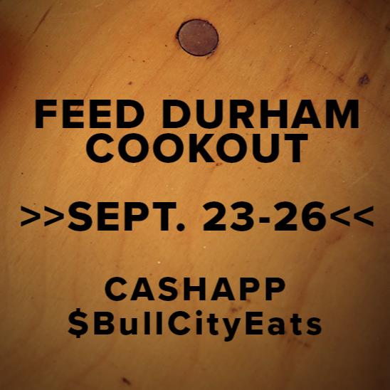 FEED DURHAM NC (feeddurhamnc) Profile Image | Linktree
