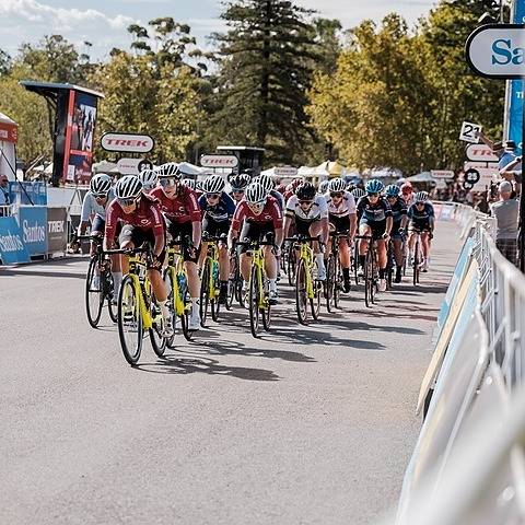 @rideadelaide Womens Festival of Cycling race photos Link Thumbnail | Linktree
