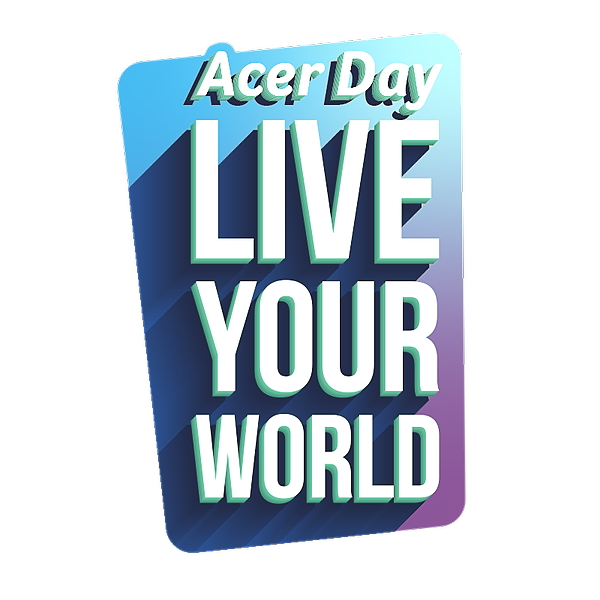 @acerid Promo Acer Day 2021 Link Thumbnail | Linktree