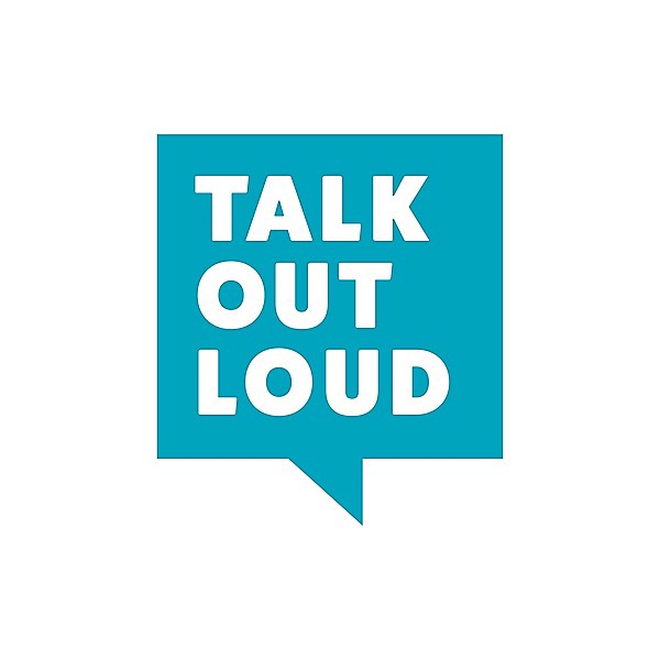 Listen to the Show! (talkoutloudlive) Profile Image | Linktree