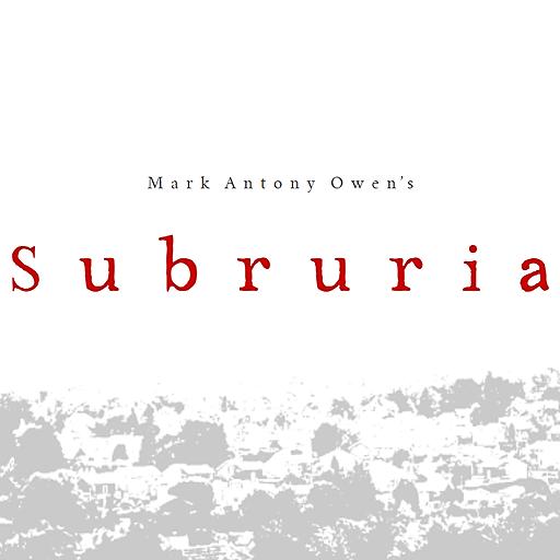 @markantonyowen Subruria Release Two Exclusive (Literati Magazine) Link Thumbnail | Linktree