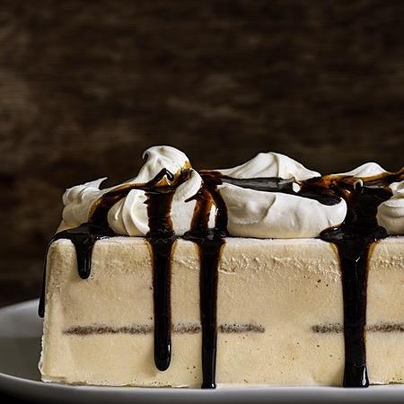 @donna.hay Tiramisu ice-cream cake Link Thumbnail   Linktree
