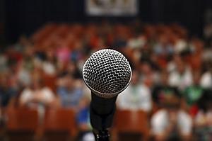 Playlist Série: Medo de Falar em Público