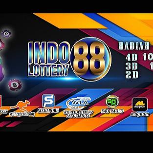 INDOLOTTERY88 (indolottery) Profile Image | Linktree