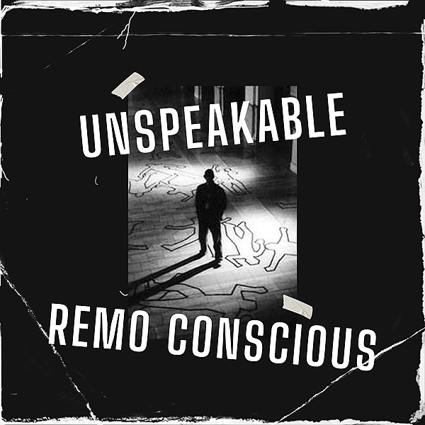 @remoconscious LISTEN TO THE NEW SINGLE- Unspeakable Link Thumbnail   Linktree