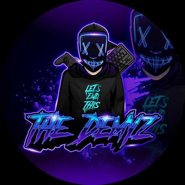 @The_Demyz Profile Image | Linktree