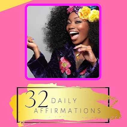 32 Daily Affirmations