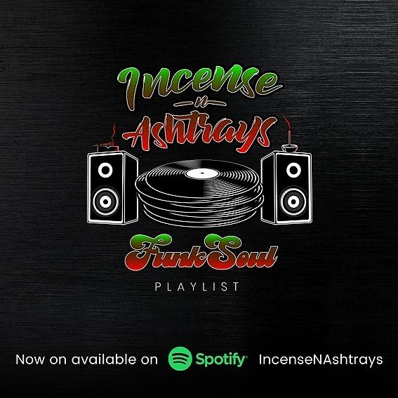 @dwannb Spotify FunkSoul Playlist  Link Thumbnail   Linktree