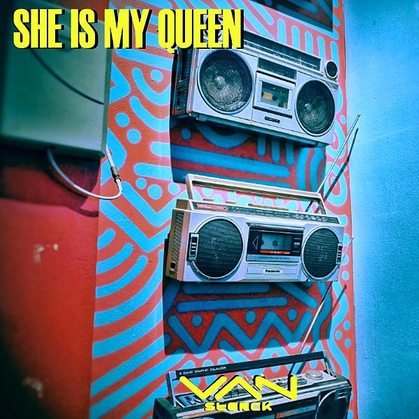 @vanstorck She Is My Queen Link Thumbnail | Linktree