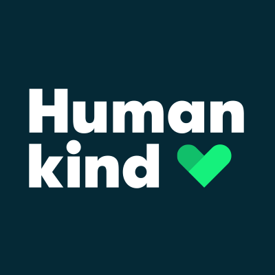 Be Human. Be Kind. (HumankindVideos) Profile Image | Linktree
