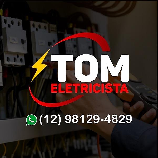Tom Eletricista (tomeletricista) Profile Image | Linktree