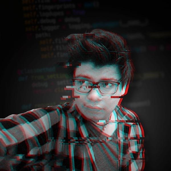 @sparck_code Profile Image   Linktree